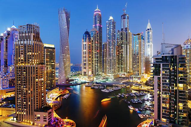 كيفية السفر للإمارات - فيزا سياحة دبي