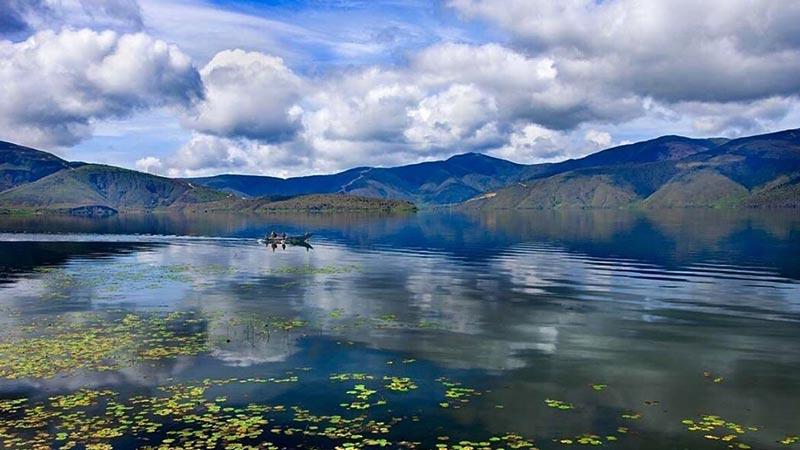 Wisata Terbaru di Papua 2020 Wajib untuk Dikunjungi