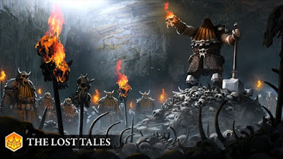 Endless Legend The Lost Tales PC Game Free Download