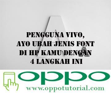 Font HP VIVO
