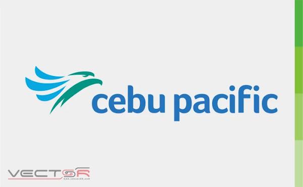 Cebu Pacific Logo - Download Vector File CDR (CorelDraw)