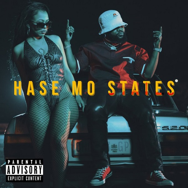 Cassper Nyovest - Hase Mo State