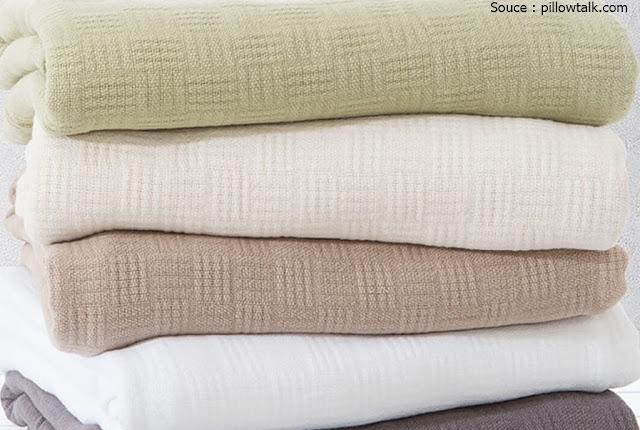 Apakah Kaos Bahan Cotton Bamboo Anti Bakteri Keringat