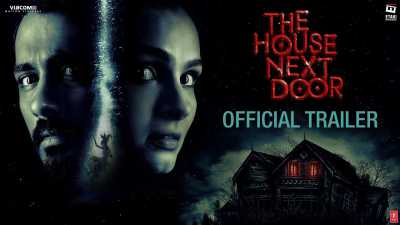 The House Next Door 2017 Hindi 300MB Movies Download