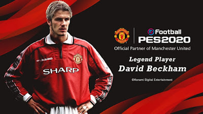 David Beckham, Pemain Legendaris Manchester United