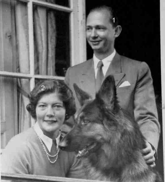 famille impériale d'Autriche