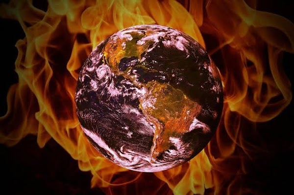 Los modelos climáticos están sobrecalentados