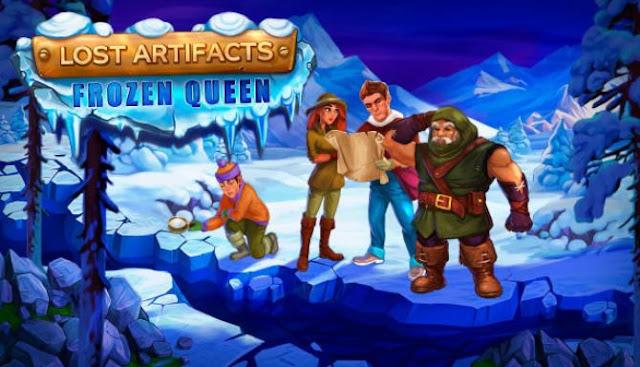 Lost-Artifacts-Frozen-Queen-Free-Download