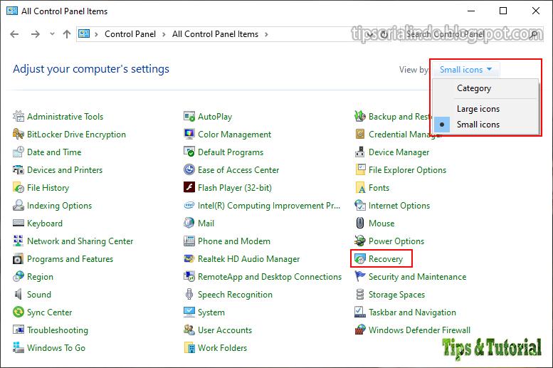 Cara Memperbaiki Copy-Paste Tidak Berfungsi di Windows | Jual CCTV ...