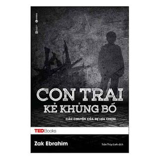 TedBooks - Con Trai Kẻ Khủng Bố ebook PDF EPUB AWZ3 PRC MOBI