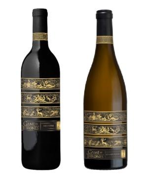 Juego de Tronos lanzará su propia línea de vinos