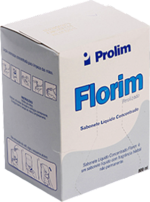 JABON FLORIM