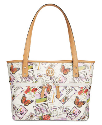 Giani Bernini Top Ten Canvas Totes