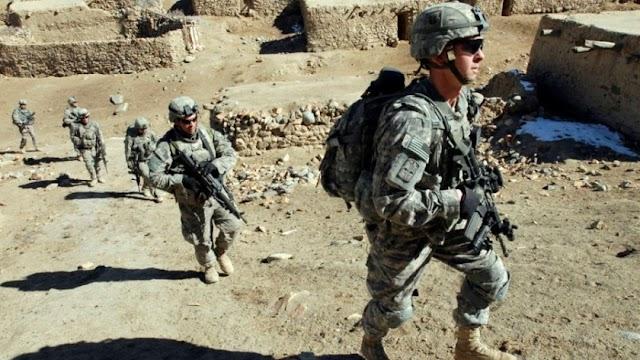 Troop Surge In Iraq Will Deepen Quagmire