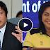Bongbong on Leni's resignation: She has shown her 'true colors'