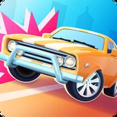 Crash Club Drive MOD APK Unlimited Tokens