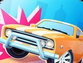 Crash Club Drive & Smash City MOD APK v1.1.1 (Unlimited Tokens) Terbaru