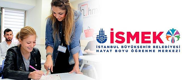 İBB Hayat Boyu Öğrenme Merkezi İSMEK, her yıl yüz binlerce İstanbullu'ya ücretsiz eğitim veriyor. Peki İSMEK kurslarına kimler katılabilir?