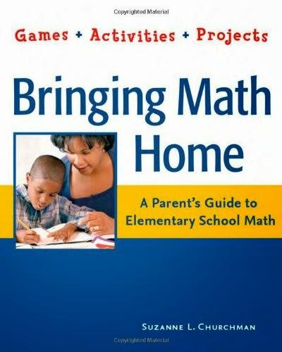 تحميل كتاب Bringing Math Home  A Parent`s Guide to Elementary School Math-Games , Activities, Projects