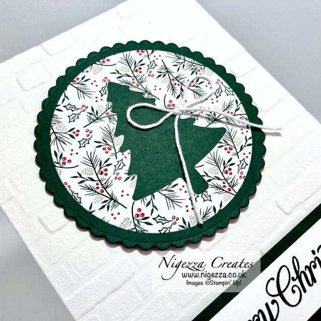 Ink.Stamp.Share Christmas in July Blog Hop