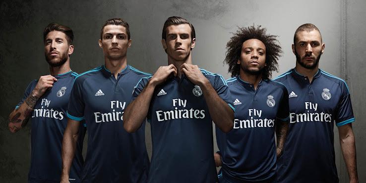 Real Madrid 15-16 Kits Released - Footy Headlines 1374ba93b
