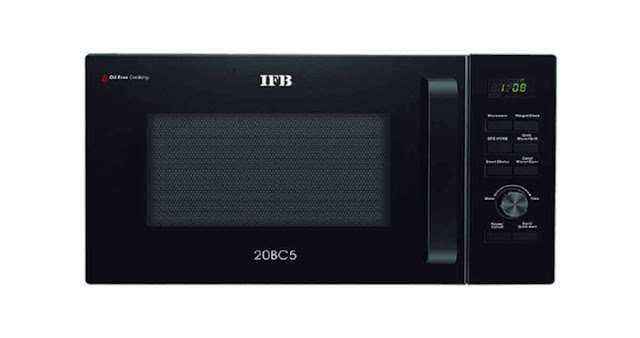 IFB 20BC5 20L Convection - best microwave oven