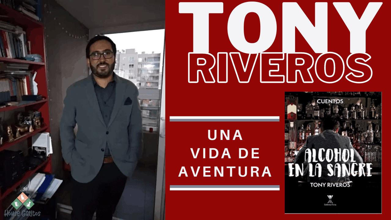 Tony Riveros