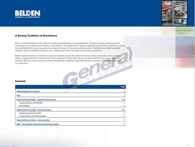 Produk Kabel Belden Surabaya (2)