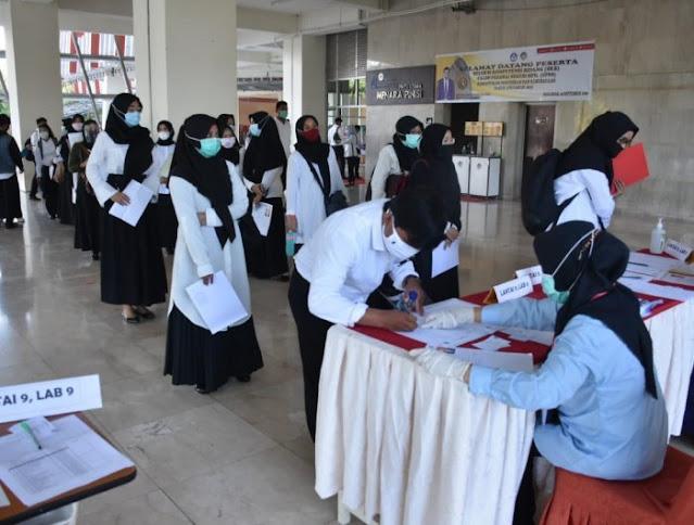 Apa Maksud Periode Pendaftaran CPNSPPPK Ya Sobat Loker Rembang ?