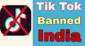Bharat mein tiktok sahit kul 59 app hue ban, Updated24 News