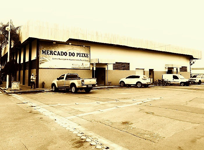 Mercado do Peixe de Itajaí