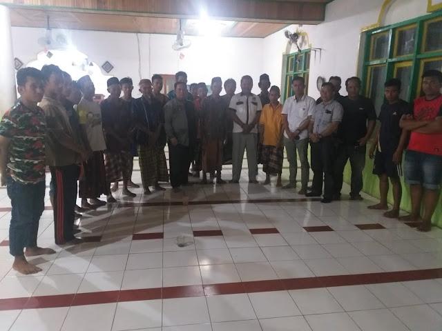 Markas Cabang (MARCAB) Laskar Merah Putih Perjuangan Kabupaten Jeneponto www.masmedia.xyz