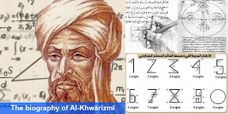 The biography of Al-Khwārizmī, The Inventor of Algebra and Zero