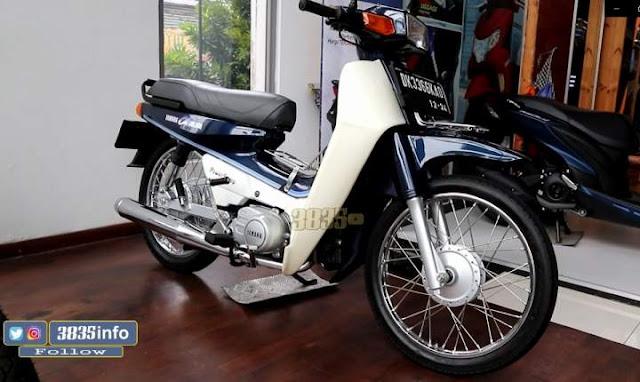 Yamaha Alfa Indonesia