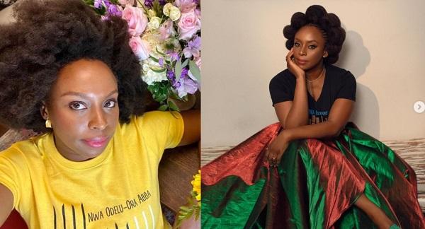 "Chimamanda Adichie – ""Nigeria frustrates me. I regret not becoming a US citizen"""