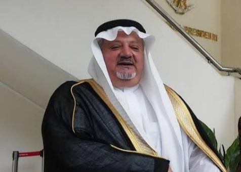 Diskusi Dubes Arab Saudi Dengan SMSI, Bahas Haji dan Pendidikan