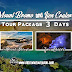 Mount Bromo Tour Package 3 Days 2 night
