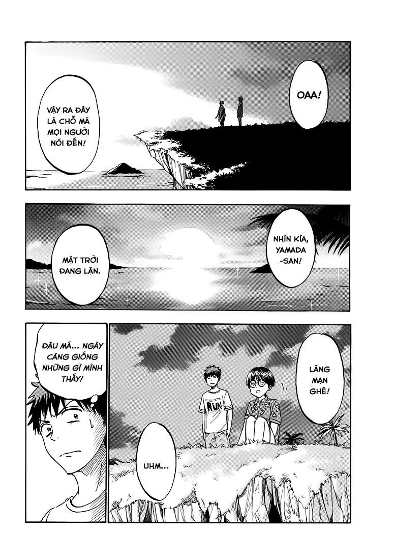 Yamada-kun to 7-nin no majo chap 202 page 17 - IZTruyenTranh.com