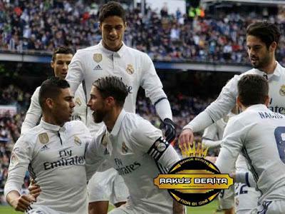 Carvajal, Marcelo, Ramos, Varane, Dominasi Posisi Bek Skuat FIFPro World XI