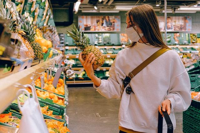 আনারসের উপকারিতা, ব্যবহার এবং ক্ষতিকারক দিক (Pineapple Benefits, Uses and Side Effects in Bengali)