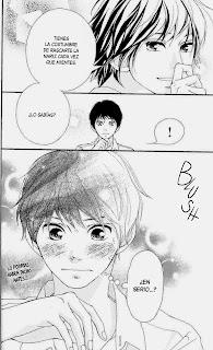 """Manga: Review de """"Amar y ser amado, dejar y ser dejado #5"""" de Io Sakisaka - Editoria Ivrea"""