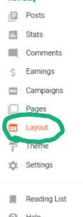 Popular posts widget