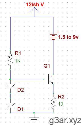 Guide to recharging alkaline batteries 1