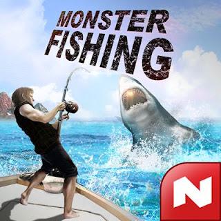 monster-fishing-2019-mod