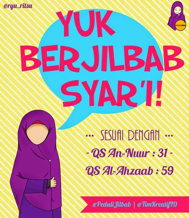 Komunitas Hijab syari
