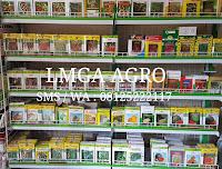 jual benih hibrida, gambas, oyong, benih esenza plus, toko pertanian, lmga agro