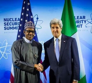 Presidency Bars State House Reporters From Covering US State Sec., Kerry's Visits