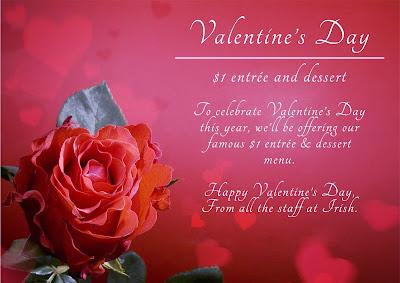 Valentine Day Shayari