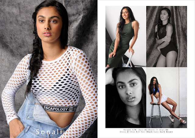 Teen Fashion, Dance and Fitness - Sydney Model Agency  Portfolio Photoshoot And Comp Card - Photography by Kent Johnson