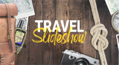 Projects – VideoHive – Photo Gallery – Travel Slideshow – 24421403 [AEP]